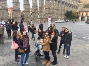 Segoviacon bebe